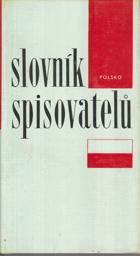 Slovník spisovatelů - Polsko