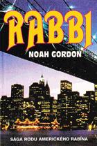 Rabbi  -  Sága rodu amerického rabína