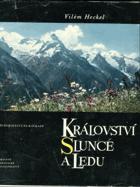 Království slunce a ledu - Naši horolezci na Kavkaze - Fot. publ