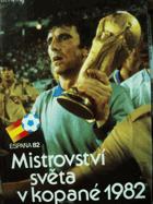 Mistrovství světa v kopané 1982 (España 82)