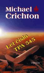 Let číslo TPA 545