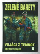 Zelené barety - vojáci z temnot