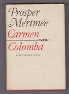 Carmen - Colomba