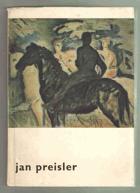 Jan Preisler 1872-1918 - Katalog výstavy Národní galerie v Praze