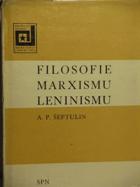 Filosofie marxismu-leninismu