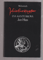 Jan Hus - příspěvek k národní identitě