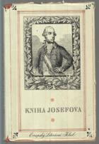 Kniha Josefova BEZ PŘEBALU