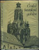 Česká barokní gotika - dílo Jana Santiniho-Aichla