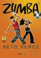 Zumba - bavte se a zhubněte tancem! - nebojte se zumba diety V ČT  CD!