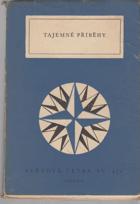Tajemné příběhy v české krásné próze 19. století