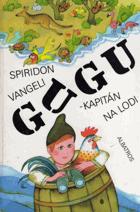 Gugu - kapitán na lodi - pro čtenáře od 6 let