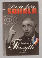 Den pro Šakala