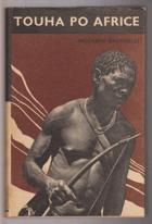 Touha po Africe - Román