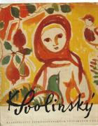 Karel Svolinský - Obr. monografie