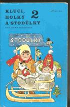 Kluci, holky a Stodůlky II BEZ OBÁLKY !!!