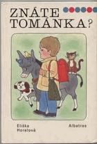 Znáte Tománka?