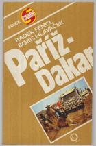 Paříž - Dakar