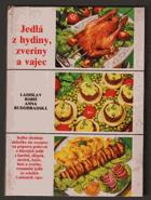 Jedlá z hydiny, zveriny a vajec SLOVENSKY