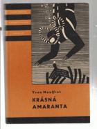 Krásná Amaranta