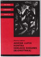Arsène Lupin kontra Herlock Sholmes - (Blondýnka) KOD!