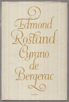 Cyrano de Bergerac - Heroická komedie o 5 aktech