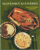 Slovenská kuchárka SLOVENSKY