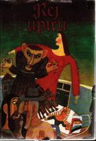 Rej upírů - E.T.A.Hoffmann, Bram Stoker, Sheridan le Fanu a další autoři 18. a 19. stol.
