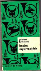 Brašna mysliveckých - z učebnice myslivecké latiny