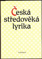 Česká středověká lyrika