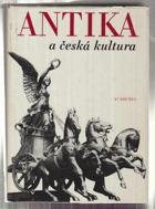 Antika a česká kultura