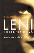 Leni Riefenstahlová - život a dílo