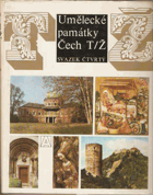 Umělecké památky Čech 4.