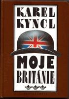 Moje Británie - příběhy, fejetony a poznámky z let 1990-1992