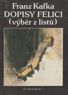 Dopisy Felici - výběr z listů