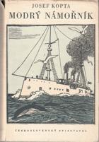 Modrý námořník