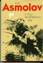 V týlu Wehrmachtu BEZ OBÁLKY!!!