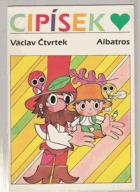 Cipísek - Pro děti od 6 let - Četba pro žáky zákl. škol