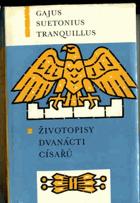 Životopisy dvanácti císařů