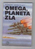 Omega, planeta zla