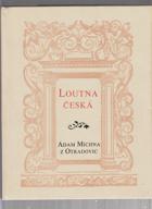 Loutna česká