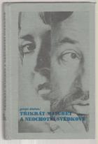 Třikrát Maigret a neochotní svědkové. Muž, který okradl Maigreta-Maigret a neochotní ...