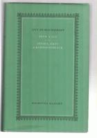 Petr a Jan. Studie, črty a korespondence