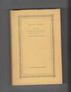 Zločin Silvestra Bonnarda, člena Institutu - Komická historie