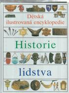 Dětská ilustrovaná encyklopedie 3, Historie lidstva