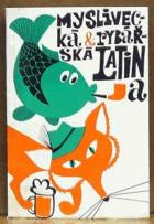 Myslivecká a rybářská latina