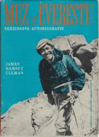 Muž z Everestu - Tenzingova autobiografie