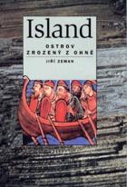 Island   Ostrov zrozený z ohně