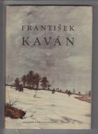 František Kaván - Obr. monografie