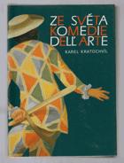 Ze světa komedie dell'arte - fakta, poznámky, podněty
