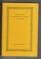 Tom Sawyer na cestách a jiné prózy